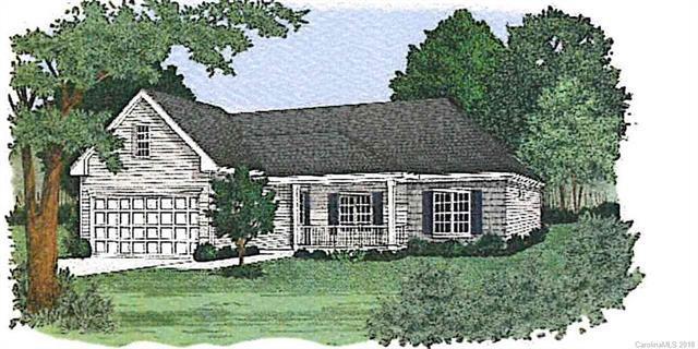 6262 Kings Drive, Harrisburg, NC 28075 (#3453647) :: Century 21 First Choice