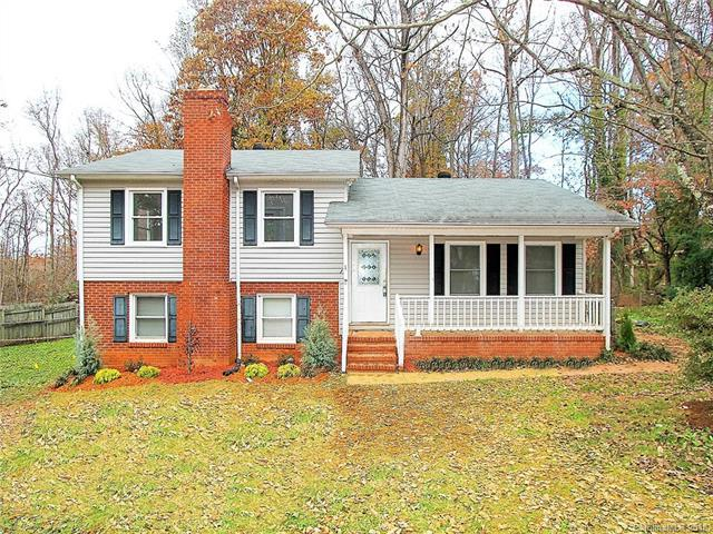 9232 Thayer Road, Charlotte, NC 28214 (#3453649) :: Exit Mountain Realty
