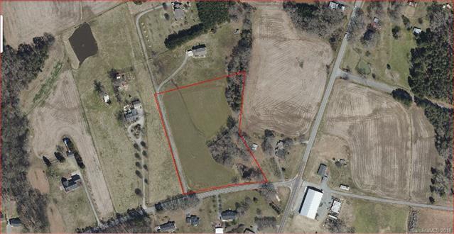 000 Baucom Deese Road, Monroe, NC 28110 (#3453660) :: LePage Johnson Realty Group, LLC