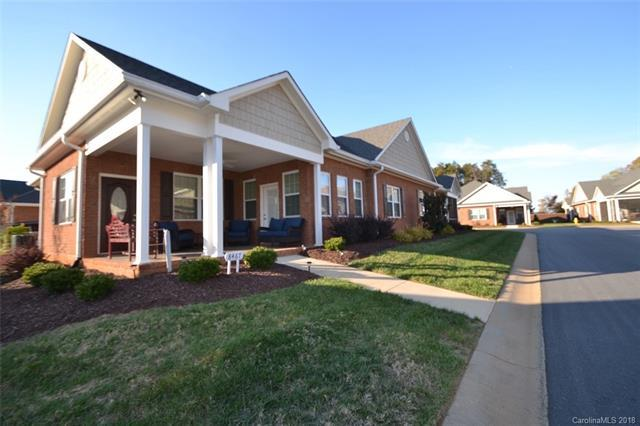 8467 Benton Court, Denver, NC 28037 (#3453662) :: Caulder Realty and Land Co.