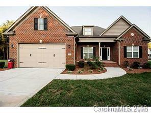 130 Houpe Ridge Lane, Statesville, NC 28625 (#3453666) :: Zanthia Hastings Team