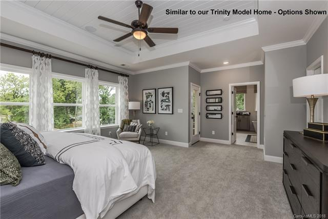 417 Belton Street 13A, Charlotte, NC 28209 (#3453668) :: Stephen Cooley Real Estate Group