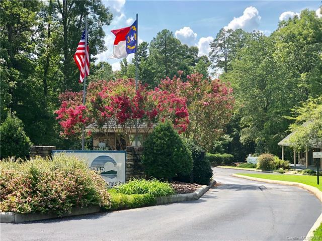 162 Potters Landing #92, Denton, NC 27239 (#3453679) :: Exit Mountain Realty