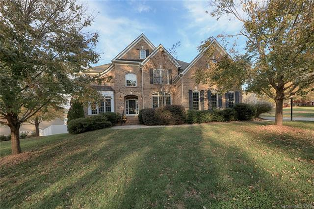 173 E Warfield Drive, Mooresville, NC 28115 (#3453683) :: LePage Johnson Realty Group, LLC