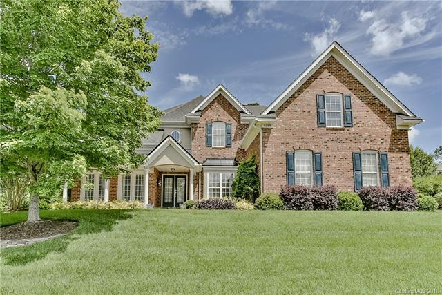 8200 Avanti Drive #102, Waxhaw, NC 28173 (#3453692) :: MartinGroup Properties