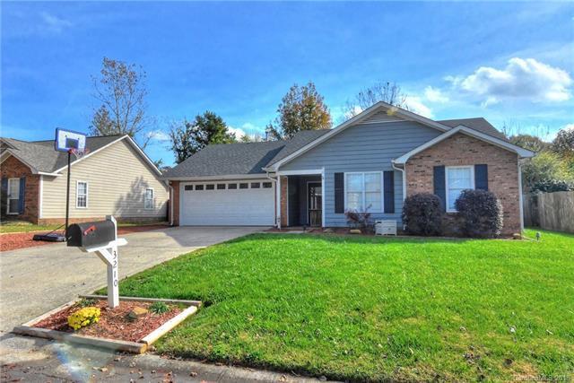 3210 Green Meadow Way, Monroe, NC 28110 (#3453702) :: LePage Johnson Realty Group, LLC