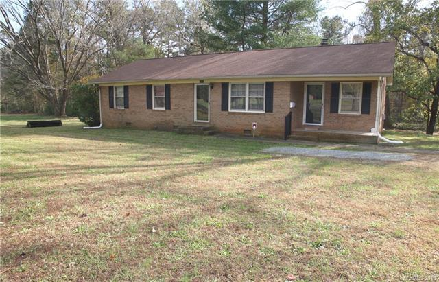 1803 Old Nc 27 Highway, Mount Holly, NC 28120 (#3453715) :: RE/MAX Four Seasons Realty
