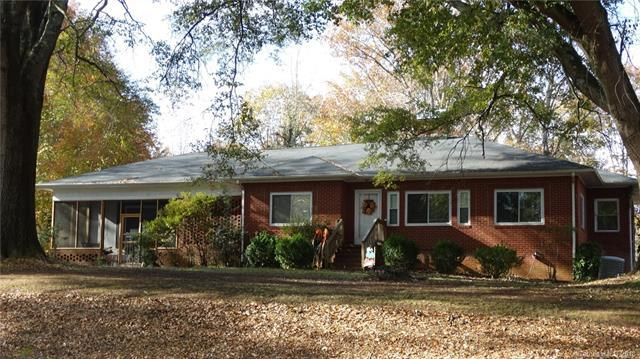 276 Us 221 Highway, Rutherfordton, NC 28139 (#3453723) :: Puffer Properties