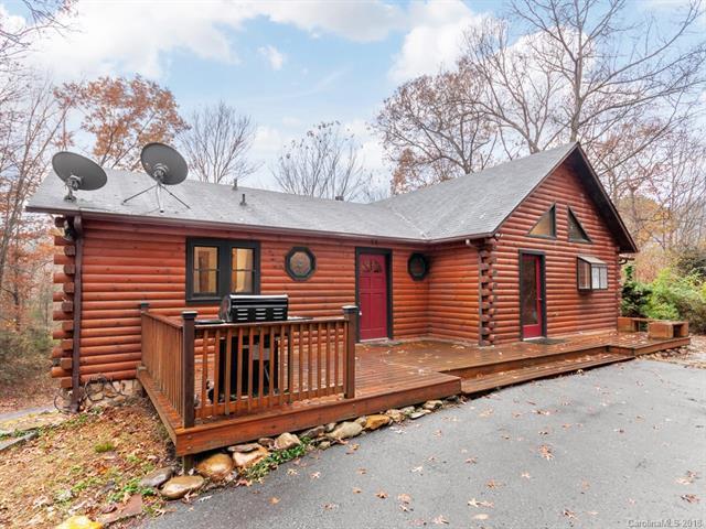 2719 White Oak Road, Waynesville, NC 28785 (#3453738) :: RE/MAX Four Seasons Realty
