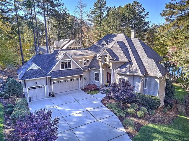138 White Horse Drive, Mooresville, NC 28117 (#3453758) :: Besecker Homes Team