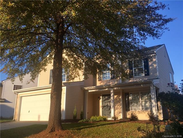 9443 Grand Oaks Street, Concord, NC 28027 (#3453764) :: The Ramsey Group