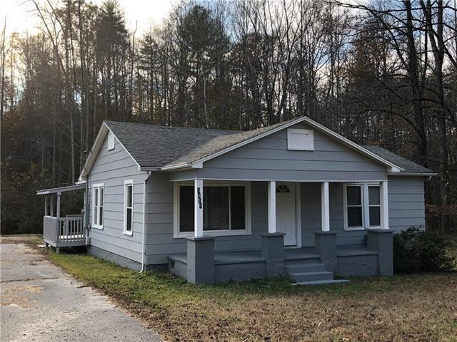 3415 Rocky Road, Lenoir, NC 28645 (#3453772) :: Washburn Real Estate