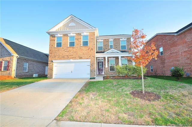 4161 Waterstone Place SW #2, Concord, NC 28027 (#3453773) :: The Ramsey Group