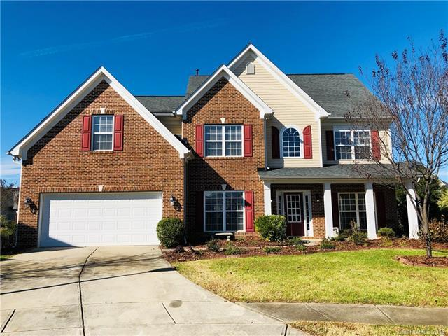 1525 NW Napa Street, Concord, NC 28027 (#3453787) :: The Ramsey Group