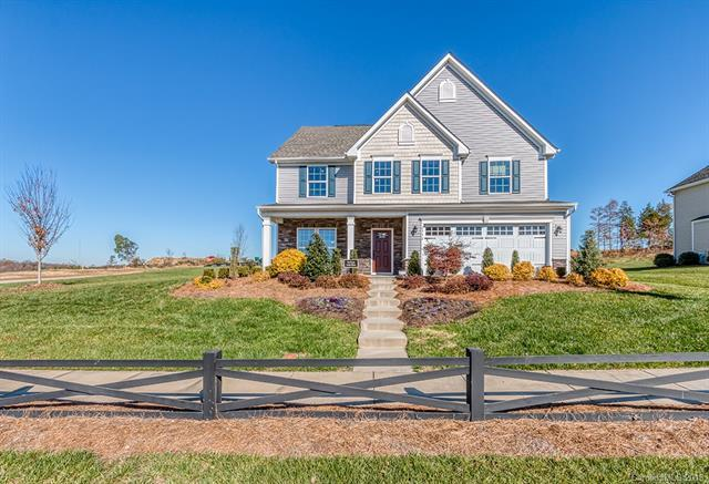 2132 Grist Mill Drive, Concord, NC 28025 (#3453793) :: Exit Mountain Realty