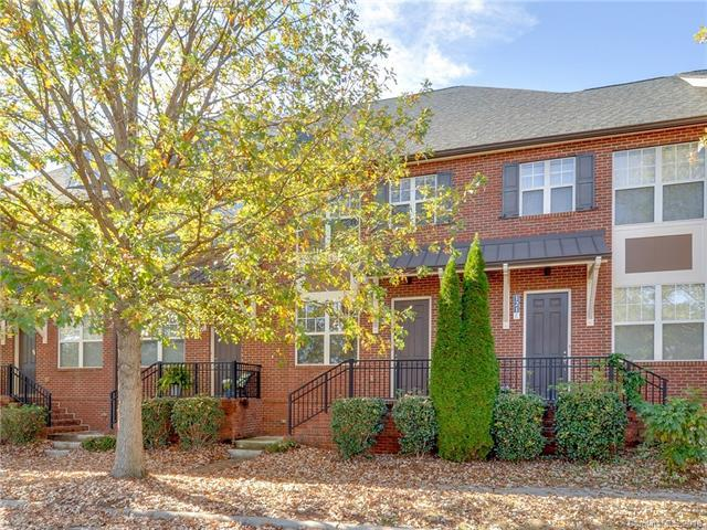 121 Irving Avenue D, Mooresville, NC 28117 (#3453796) :: MartinGroup Properties