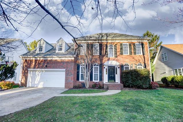 16000 Wynfield Creek Parkway, Huntersville, NC 28078 (#3453797) :: Exit Mountain Realty