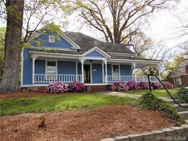 404 5th Street, Albemarle, NC 28001 (#3453800) :: Washburn Real Estate