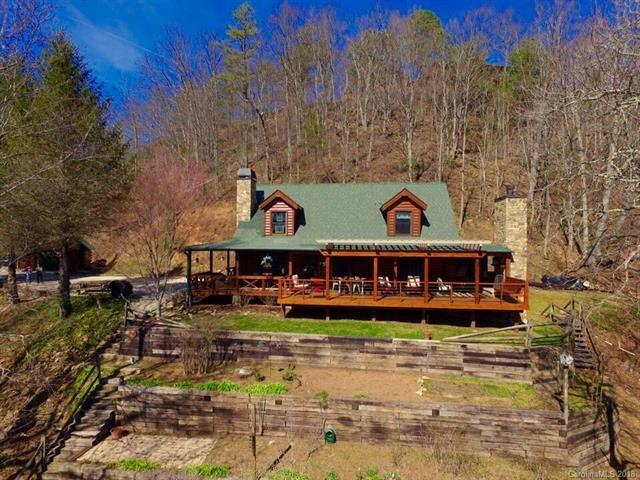 840 Mission Mountain Road, Robbinsville, NC 28771 (#3453806) :: Washburn Real Estate