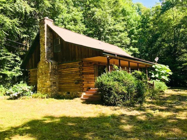 110 Scenic Drive #10, Sylva, NC 28779 (#3453808) :: Washburn Real Estate