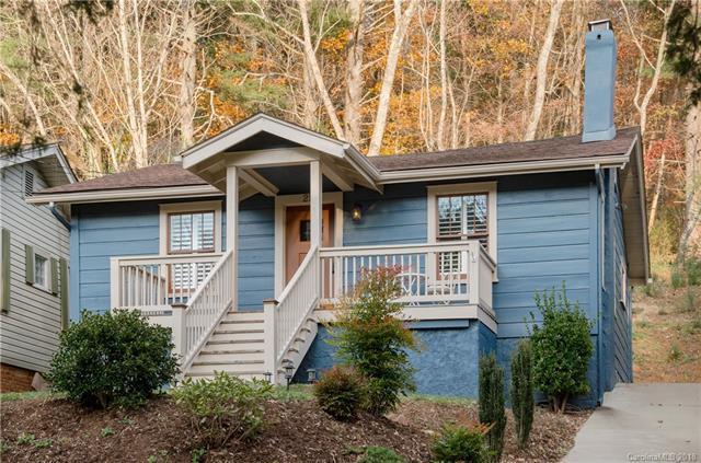 25 Sycamore Street, Asheville, NC 28804 (#3453815) :: Rinehart Realty