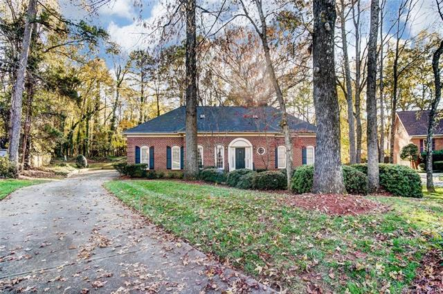 111 Gerald Lee Court, Charlotte, NC 28270 (#3453818) :: Exit Mountain Realty