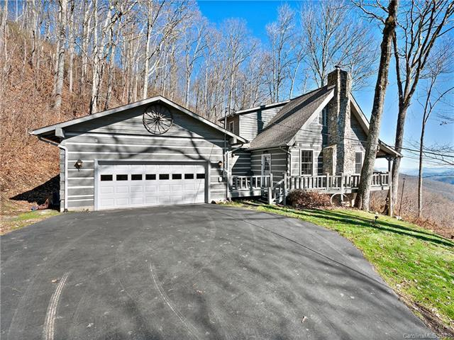 1277 Long Branch Road, Maggie Valley, NC 28751 (#3453821) :: LePage Johnson Realty Group, LLC