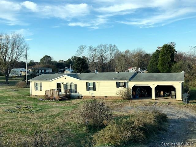 132 Old Airport Road, Statesville, NC 28677 (#3453830) :: MECA Realty, LLC