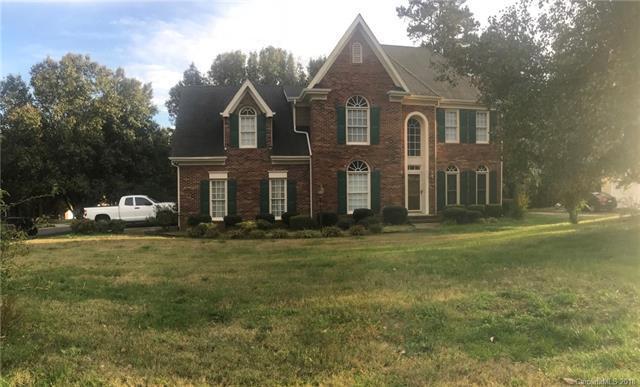 636 Sentinel Oak Lane, Charlotte, NC 28214 (#3453854) :: Exit Mountain Realty