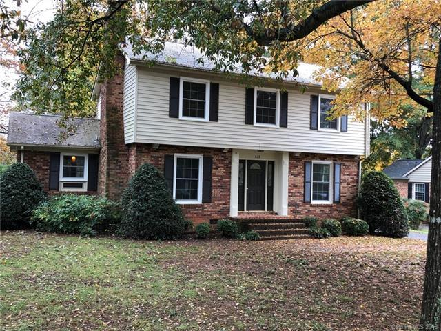 828 Imperial Drive, Gastonia, NC 28054 (#3453876) :: Exit Mountain Realty