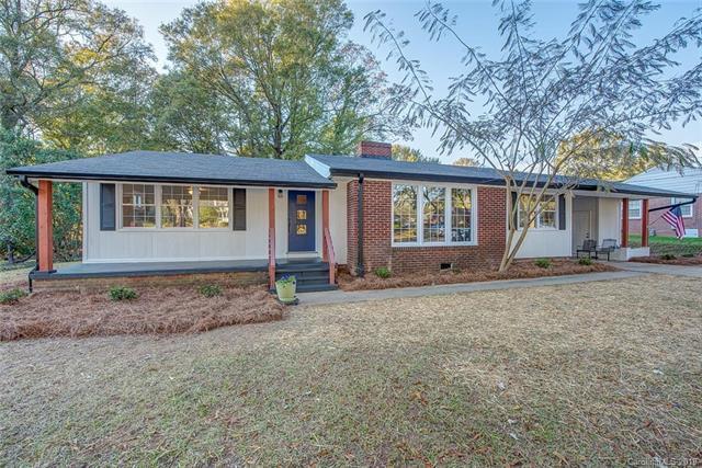 519 Hawthorne Lane, Gastonia, NC 28054 (#3453920) :: Exit Mountain Realty