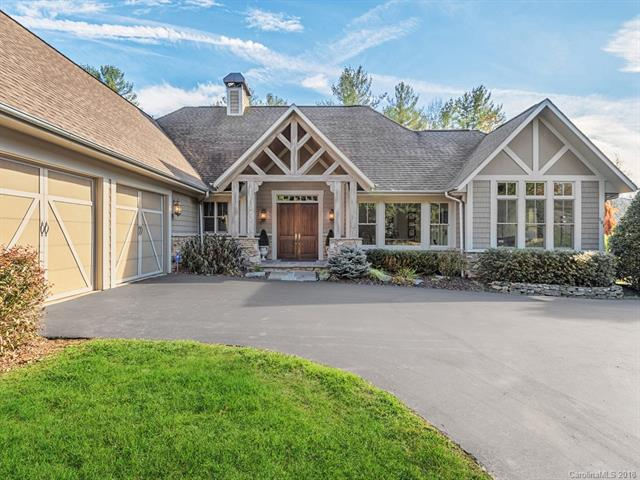 101 Orvis Stone Circle, Biltmore Lake, NC 28715 (#3453935) :: Keller Williams Biltmore Village