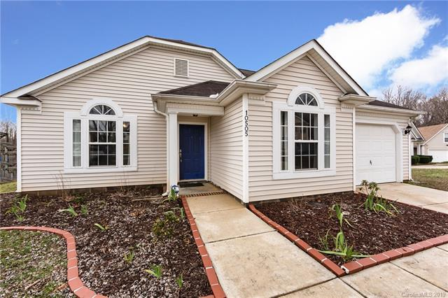 10505 Salamander Court, Charlotte, NC 28215 (#3453941) :: Exit Mountain Realty