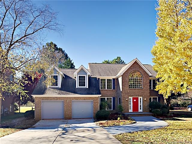 14216 Canvasback Drive, Charlotte, NC 28273 (#3453949) :: The Temple Team