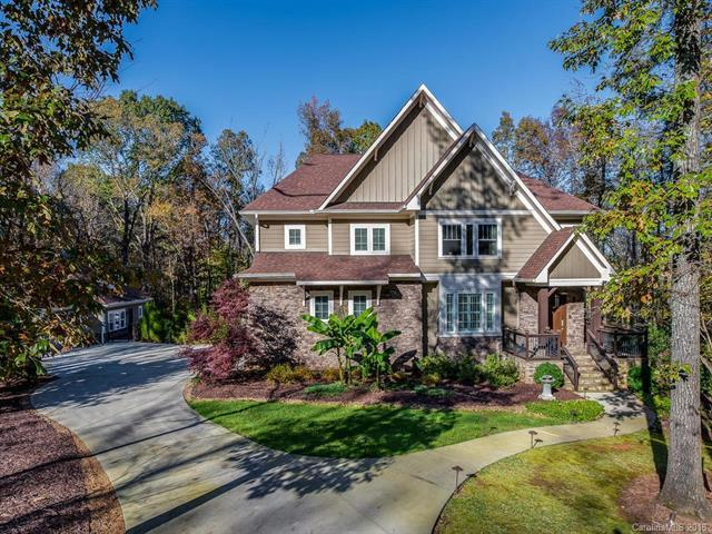 11131 Wildlife Road R3, Charlotte, NC 28278 (#3453955) :: Exit Mountain Realty