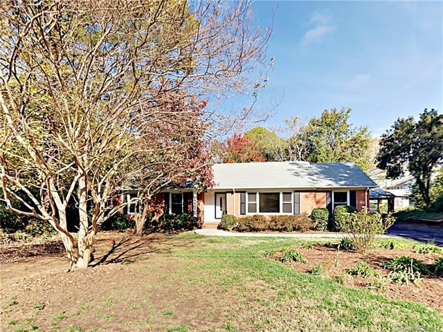 6908 Foxworth Drive, Charlotte, NC 28226 (#3453961) :: High Performance Real Estate Advisors