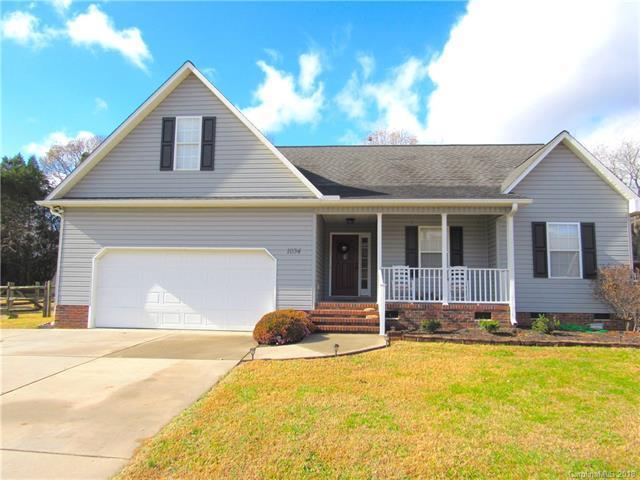 1034 Landsdown Drive, Salisbury, NC 28147 (#3453964) :: High Performance Real Estate Advisors