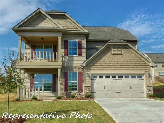 2015 Knocktree Drive Lot 103, Indian Trail, NC 28079 (#3453977) :: Carlyle Properties