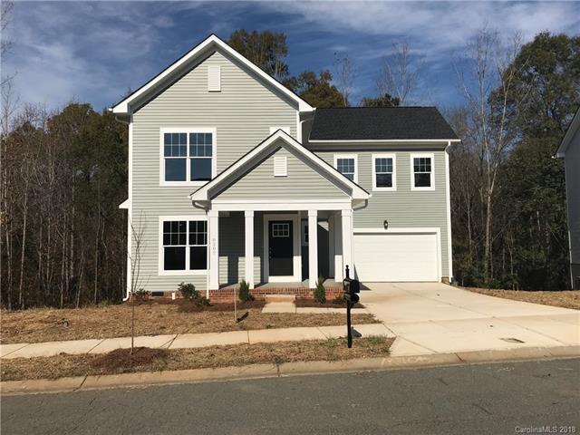 8207 Dumphries Drive, Huntersville, NC 28078 (#3453984) :: Besecker Homes Team