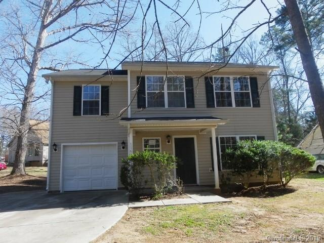 1166 Heckle Boulevard, Rock Hill, SC 29732 (#3453986) :: Exit Mountain Realty