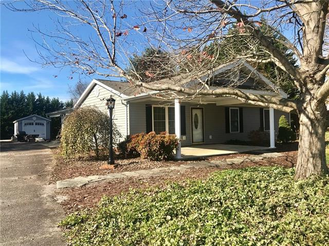 94 Greenlea Circle, Taylorsville, NC 28681 (#3454022) :: Exit Mountain Realty