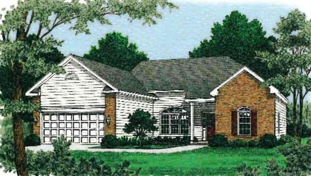 60 Jerry Lees Way, Denver, NC 28037 (#3454040) :: The Ramsey Group