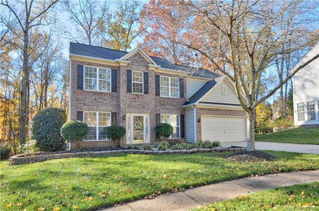 6309 Beith Court, Charlotte, NC 28269 (#3454043) :: Homes Charlotte