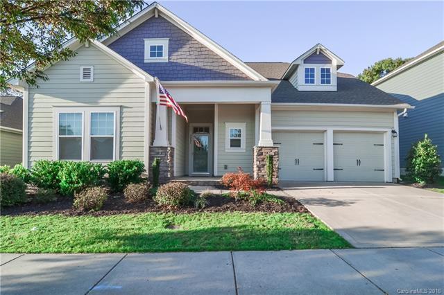 2221 Lexington Street, Belmont, NC 28012 (#3454046) :: High Performance Real Estate Advisors