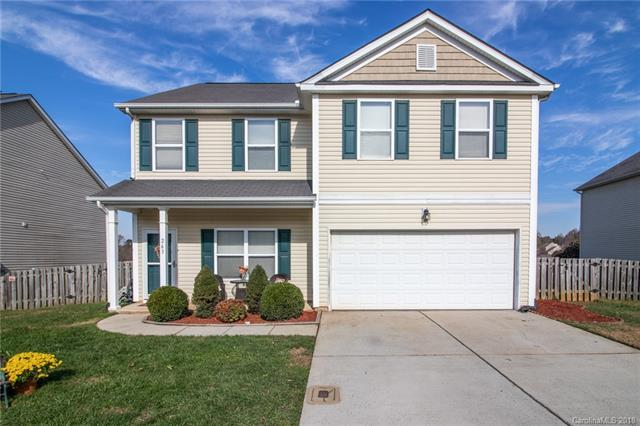 263 Flanders Drive, Mooresville, NC 28117 (#3454056) :: Carlyle Properties
