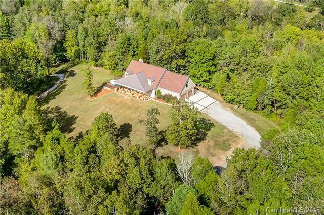 1099 Old Richburg Road, Chester, SC 29706 (#3454066) :: Stephen Cooley Real Estate Group