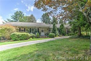 1510 Kanuga Road A, Hendersonville, NC 28739 (#3454067) :: Team Honeycutt