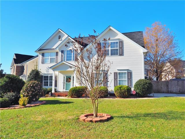 2886 Island Point Drive, Concord, NC 28027 (#3454078) :: The Ramsey Group