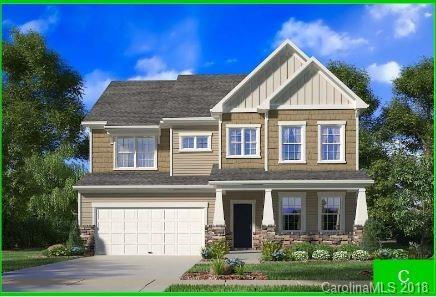 2012 Lily Pond Circle #1105, Waxhaw, NC 28173 (#3454082) :: Exit Mountain Realty