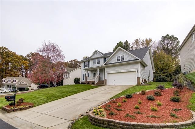 5619 Branthurst Drive #15, Charlotte, NC 28269 (#3454090) :: Exit Mountain Realty